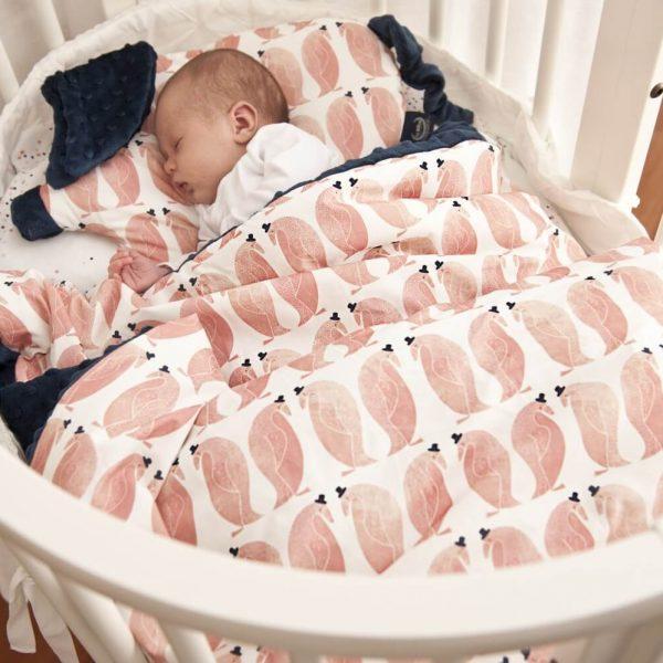 LA MILLOU SLEEPY PIG FOREST KHAKI
