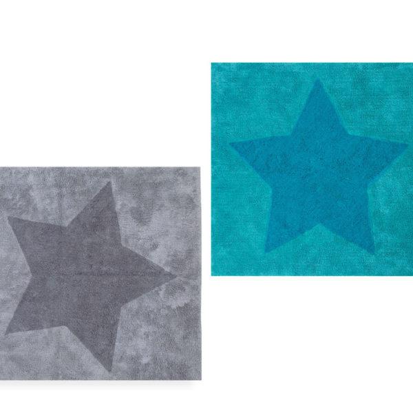 ΧΑΛΙ 120X120 JUNIOR STAR NEF-NEF
